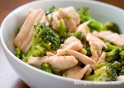 Как правильно и вкусно приготовить диетическую курицу