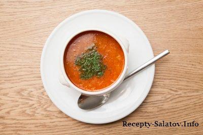 Топ 7 супов которые вернут к жизни