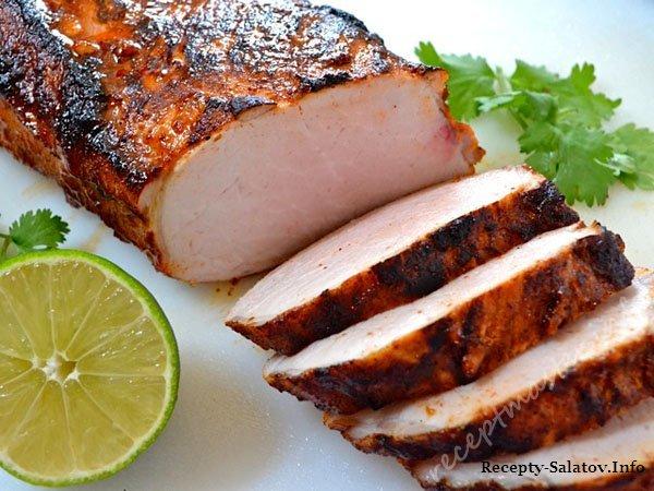 корейки Маринад для свиной