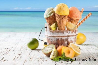 Топ 5 популярных и освежающих летних блюд