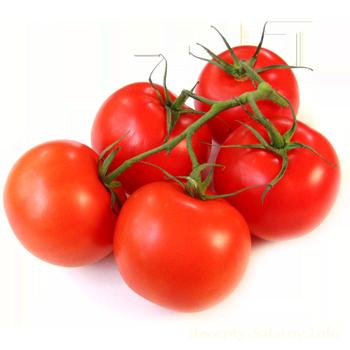 Помидоры Вкус и аромат помидоров являют собой довольно сложно устроенные субстанции