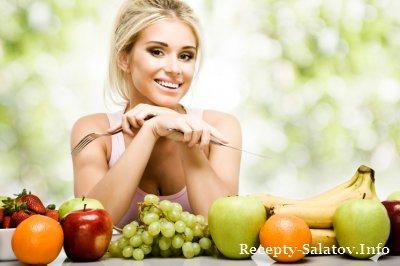 6  вкусных продуктов которые помогут против стресса