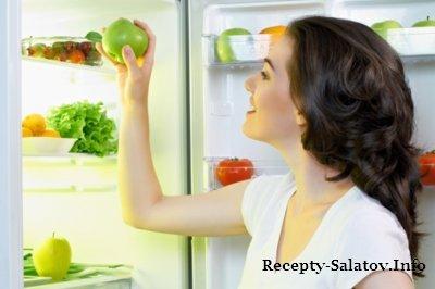 15 Продуктов которые нельзя хранить в холодильнике