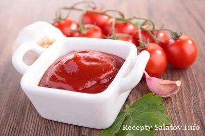 Кетчуп 5 китайских специи для мяса