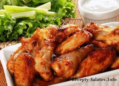 Топ 5 вкусных маринадов для курицы