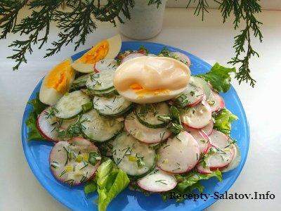 Майонез для новогодних салатов легкий рецепт